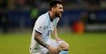 """מסי יגיע לארץ? ההצעה של אופ""""א לארגנטינה"""