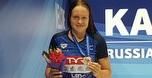 3 מדליות לישראל בקאזאן, שיא ישראלי לגורבנקו