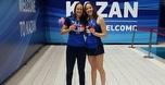 שתי מדליות נוספות לישראל עם סיום אליפות אירופה