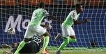 בתום דרמה: ניגריה הצטרפה לסנגל בחצי הגמר