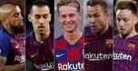 9 שחקנים על 3 מקומות: בעיית הקישור בברצלונה