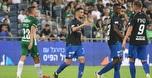"""ב-9 שחקנים: ב""""ש בחצי הגמר אחרי 0:1 על חיפה"""