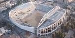 עוד חודש לפתיחה: כך נראה אצטדיון בלומפילד
