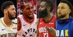 לוח המשחקים ב-NBA: הדרבי של LA במשחק ה-1