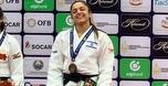 גפן פרימו זכתה במדליית ארד בטשקנט