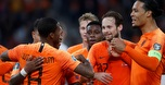 הולנד ניצחה, רוסיה הבטיחה את העלייה ליורו