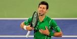 נובאק ג'וקוביץ' עלה לרבע הגמר בטורניר דובאי