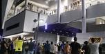 צפו: שחקני מכבי חגגו עם הקהל ממרפסת שער 2