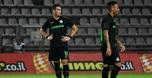 הברק לא מכה פעמיים: חיפה נכנעה 1:0 לסכנין