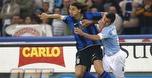 אינטר הפסידה לנאפולי, מילאן ניצחה את פאלרמו