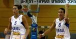 נבחרת הנשים הובסה ביוון 73:48 בטורניר הכנה