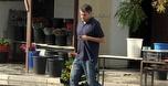 אחרי 11 שנים: הדובר של מכבי תל אביב עוזב
