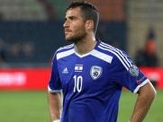 הרוש וחמד יודחו מסגל הנבחרת לקראת אלבניה
