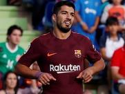 מחצית ראשונה: ויאריאל - ברצלונה 0:0