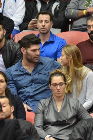 דיברו על אליפות ישראל בג´ודו? (רועי קנדל)