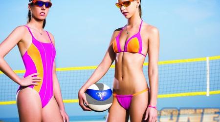 גוטקס- כדור עף חופים  (מערכת ONE)