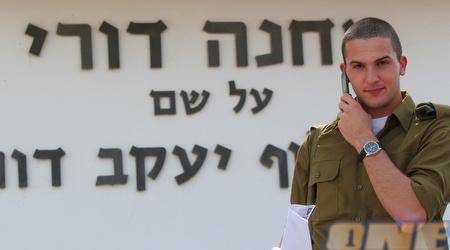 """""""אני גאה להיות כמו כל בן אדם בישראל ולהתגייס"""""""