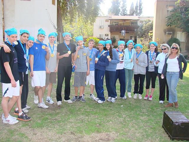 מחנה אימון של סגל הקומן המורחב נערך באשדות יעקב
