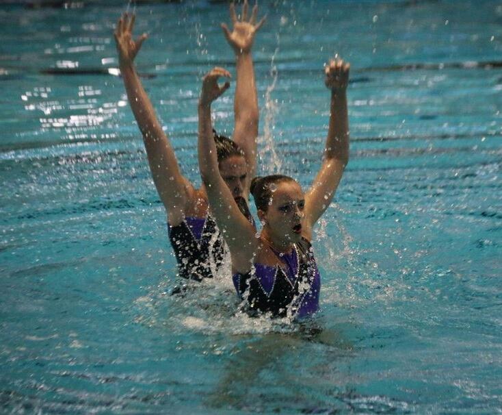 אליפות העולם לנוער בשחייה אומנותית