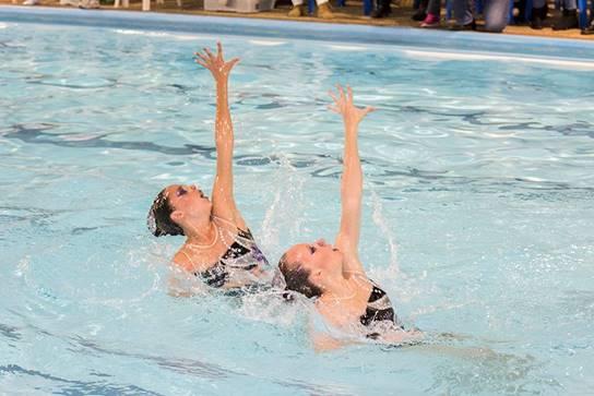 אליפות עולם לנוער בשחייה אומנותית