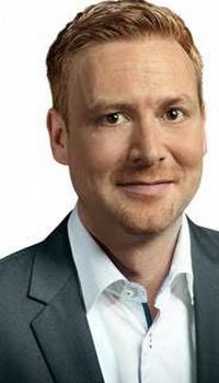 סטפן סומר, מנהל השיווק והמנהל העסקי ב- AOC אירופה (מערכת ONE)
