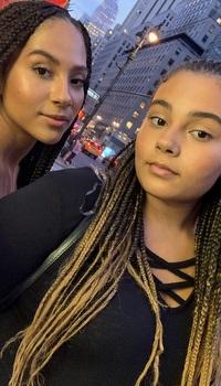 הבנות ארלין וליאת (מערכת ONE)