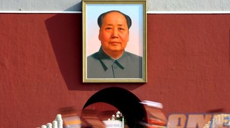מאו צה טונג. השתמש במהפכה התרבותית כדי להחזיר את כוחו (GettyImages)