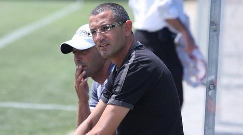 מאמן אשדוד, יגאל זריהן (עמית מצפה)