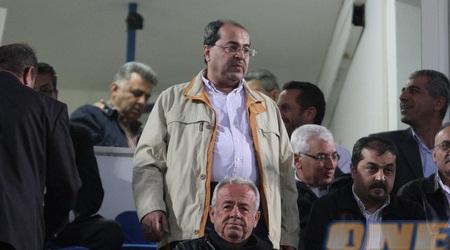אחמד טיבי. קורא לכנס את ועדת החינוך והספורט (עמית מצפה)
