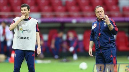 דזגוייב ואדבוקאט. קאפלו יצליח יותר מהמאמן ההולנדי? (GettyImages)