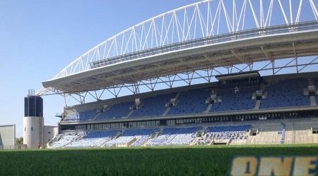 האצטדיון החדש של מכבי נתניה (האתר הרשמי)