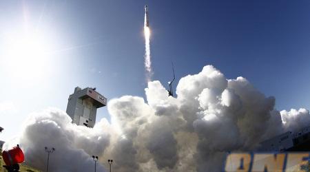 """שיגור בנאס""""א. השם המושלם עבור יוסטון (רויטרס)"""