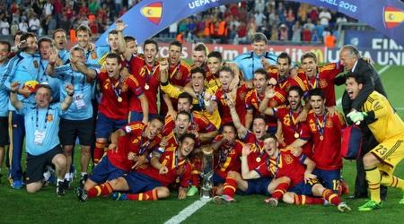 שחקני ננבחרת ספרד (יוסי ציפקיס)