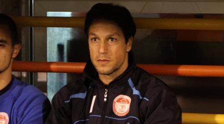 """עידן טל: """"הראש שלו לא היה פה כשהוא הבין שהוא בדרך לליגת העל"""" (חגי ניזרי)"""