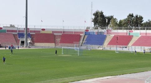 אצטדיון וסרמיל (אלעד ירקון)