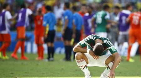אכזבה במקסיקו (רויטרס)