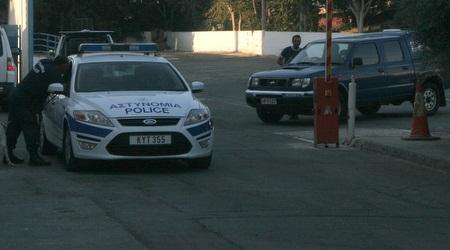 משטרה (רז אמיר)