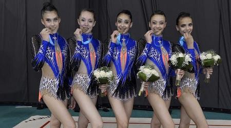נבחרת ההתעמלות האמנותית (הועד האולימפי בישראל)