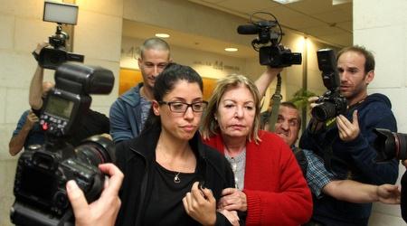 בתיה כהן. כבר ביולי 2013 נחשף הקשר שלה לפרשה (רדאד ג´בארה)