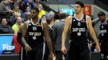 שחקני ירושלים מאוכזבים (יניב גונן)