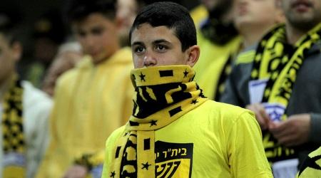 """אוהד בית""""ר ירושלים. רוצה לחזור עם ניצחון (רדאד ג´בארה)"""