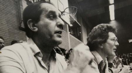 רלף קליין בשנות ה-70, פריחת הנבחרת (רדאד ג'בארה)
