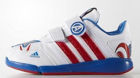 הנעל של קפטן אמריקה