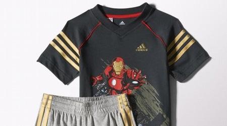 הסט של איירון מן