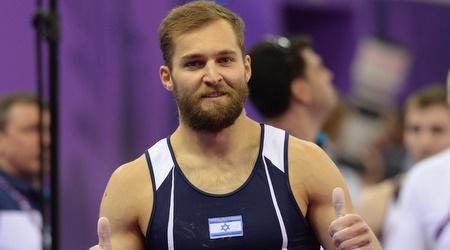 אלכס שטילוב (הוועד האולימפי בישראל)
