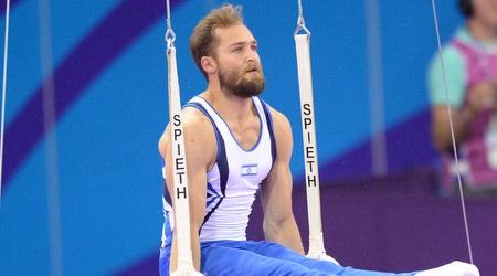 אלכס שטילוב על הטבעות (הוועד האולימפי)