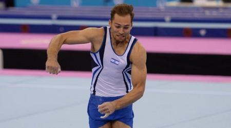 שטילוב (הוועד האולימפי בישראל)