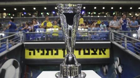 גביע אלוף האלופים (איתי כהן)