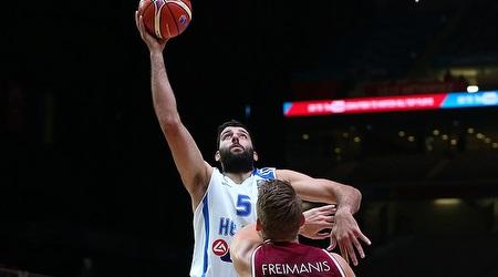 בורוסיס מעל פרימאניס (FIBA)