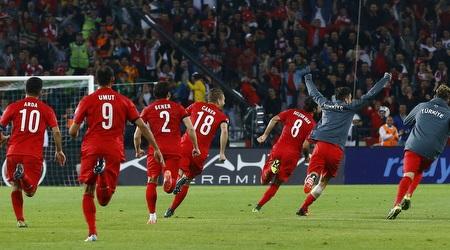 שחקני טורקיה בטירוף (רויטרס)